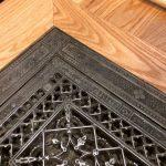 cover vent details