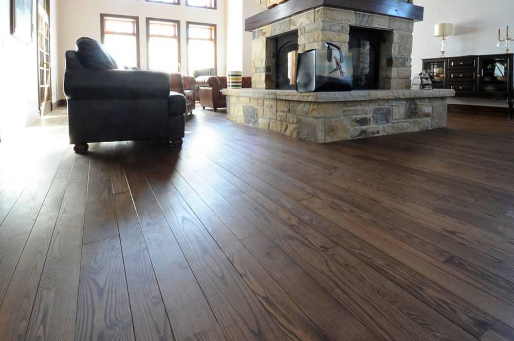 character flooring