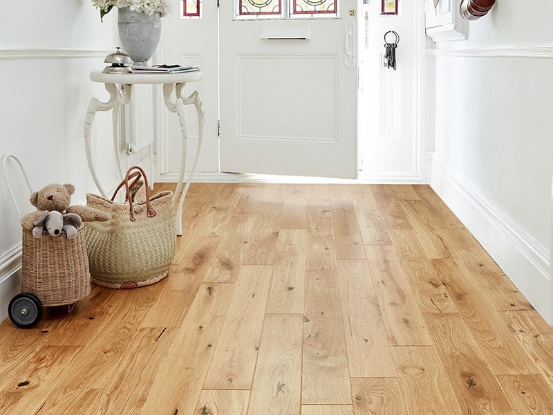 Hardwood And Laminate Flooring Trends For 2019 Petra